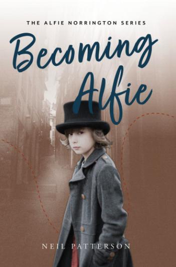 THE ALFIE NORRINGTON SERIES - BECOMING ALFIE