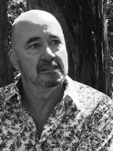 Author Neil Patterson